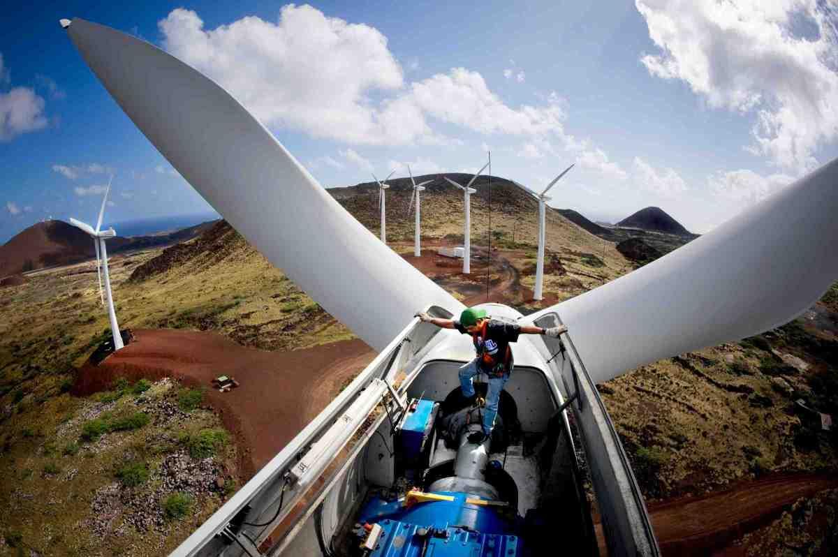 Renewable Energy Project Finance